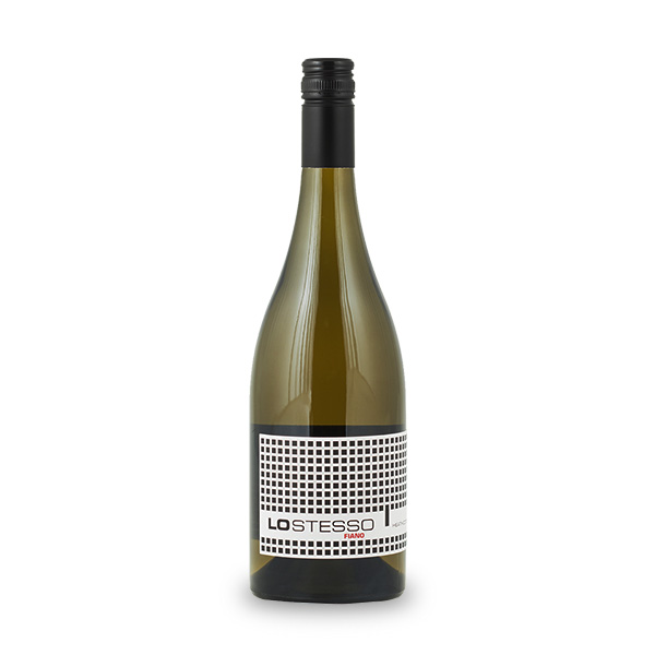 2020 Lo Stesso Fiano 750mL – SOLD OUT